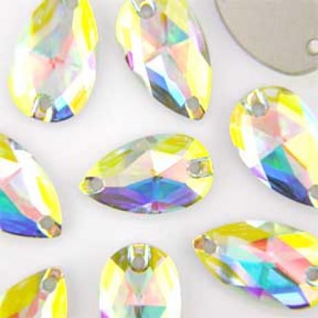 Prisiuvamas kristalas 3230/12 Crystal AB
