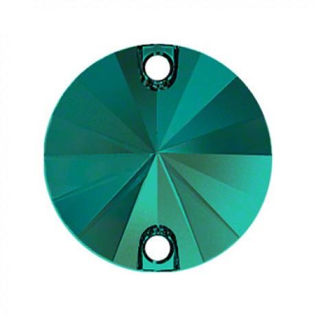 Prisiuvamas kristalas 3200/10 Emerald
