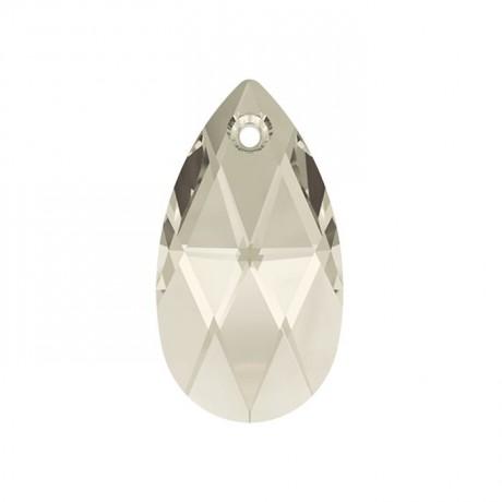 Pakabukas 6106/22 Crystal Silver Shade