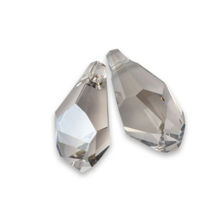 Pakabukas 6015/21 Crystal Silver Shade