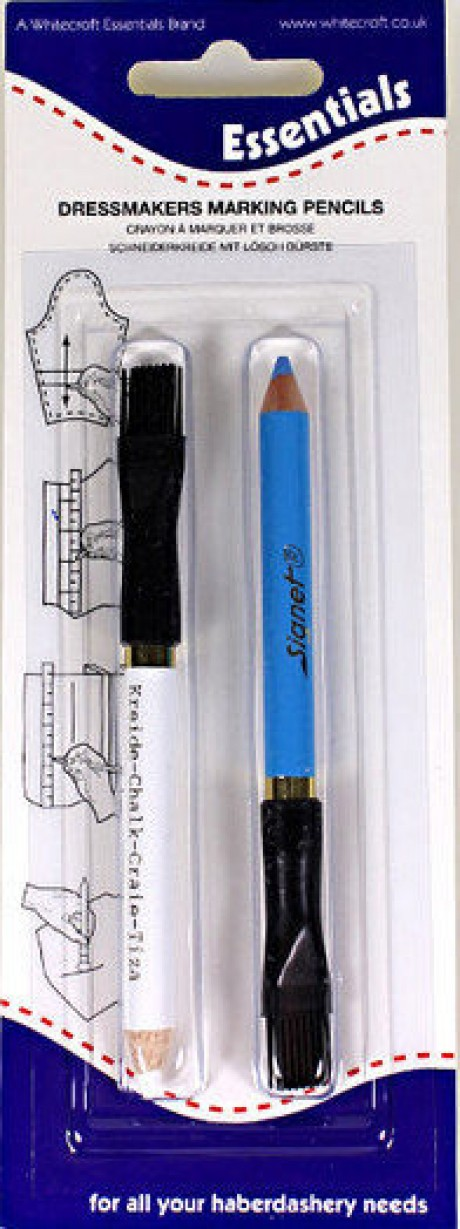 Pieštukai siuvėjams