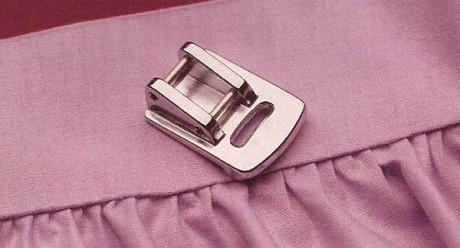 Raukimo pėdelė, 200315007