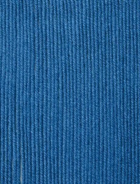 Schachenmayr Cotton Bamboo, sp. 00051 (mėlyna)