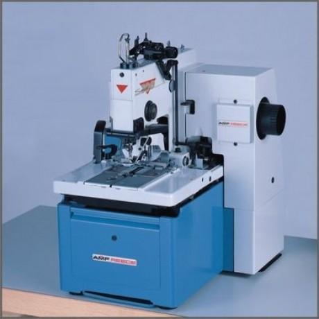 Kilpinė siuvimo mašina AMF REECE S-100.030