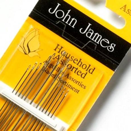 Universalių adatų rinkinys JJ10300