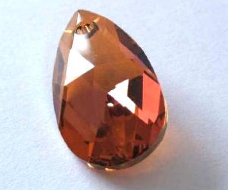 Pakabukas 6106/22 (Crystal Copper)