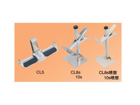 Klojimo suspaudėjas CL8S