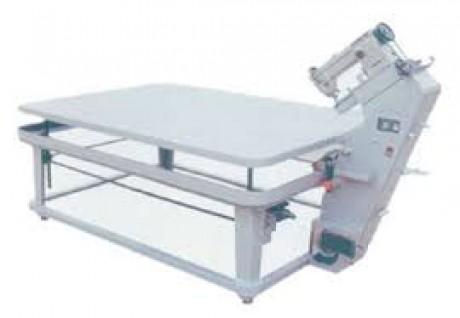 Čiužinių kantavimo siuvimo mašina NOVATEX WB-1