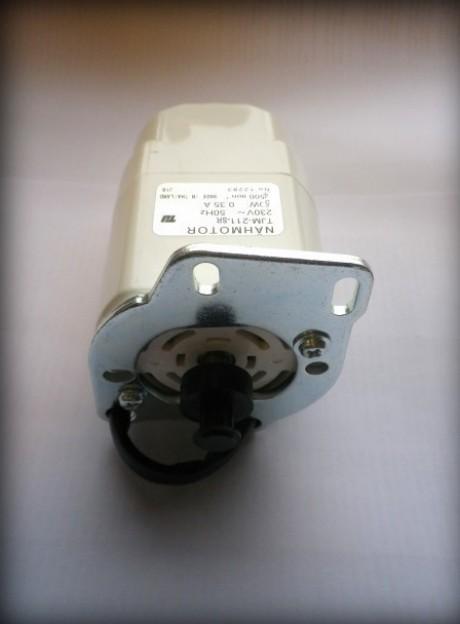 Buitinis variklis JAN725-608-105