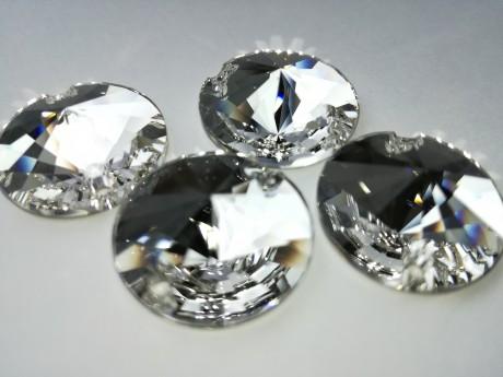 Prisiuvamas kristalas 3200/16 Crystal F