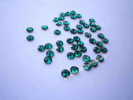 Swarovski kristalai 2078/16 Emiralda