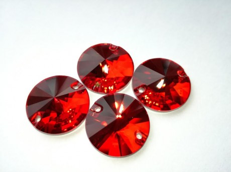 Prisiuvamas kristalas 3200/12 Light Siam