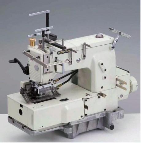 Dekoratyvinio siuvimo mašina Kansai Special DFB1012P