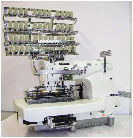Dekoratyvinio siuvimo mašina Kansai Special NB1433PQSM