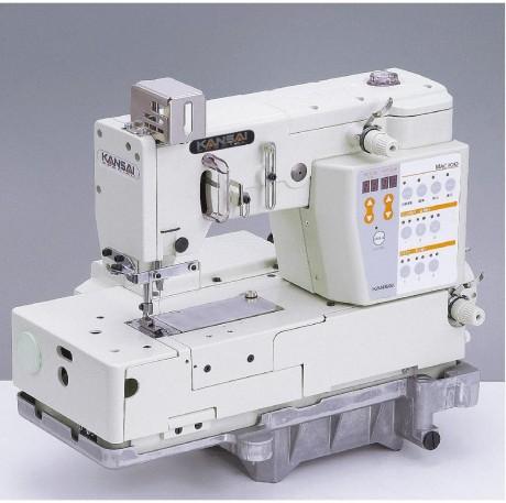 Dekoratyvinio siuvimo mašina Kansai Special MAC100