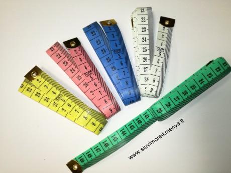 Centimetrinė juostelė P2356