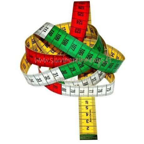 Centimetrinė juostelė W55053