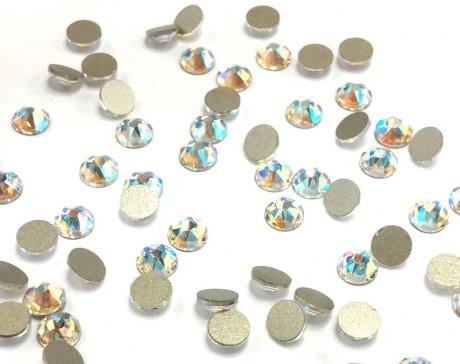 Swarovski kristalai 2078/20 Crystal AB