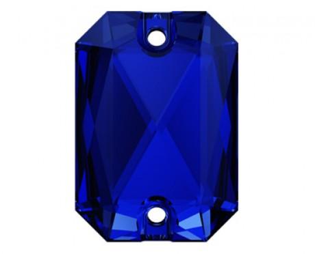 Prisiuvamas kristalas 3252/20, Blue