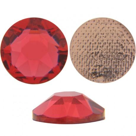 Swarovski kristalai 2038/16, Padparadscha