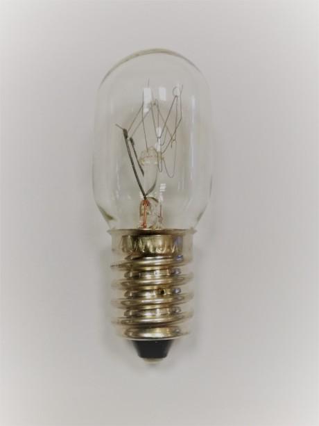 Įsukama lemputė JUKI overlokams