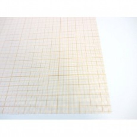 Popierius milimetrinis art. DPOP/A1/KRESKA