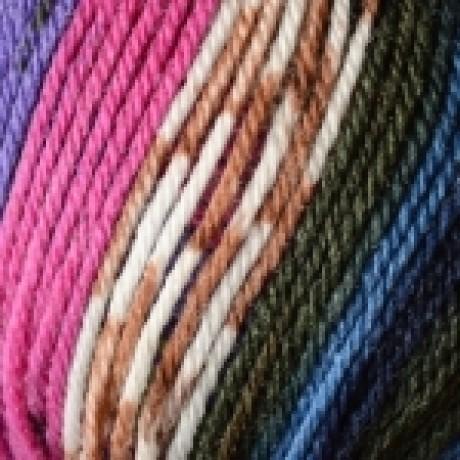 Aukštos kokybės mezgimo siūlai Knitcol sp. 063