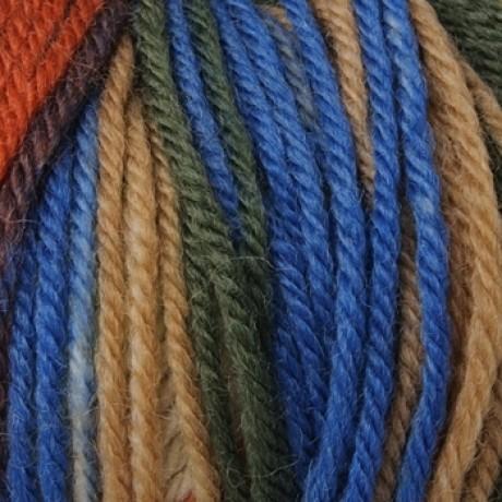 Aukštos kokybės mezgimo siūlai Knitcol sp. 054