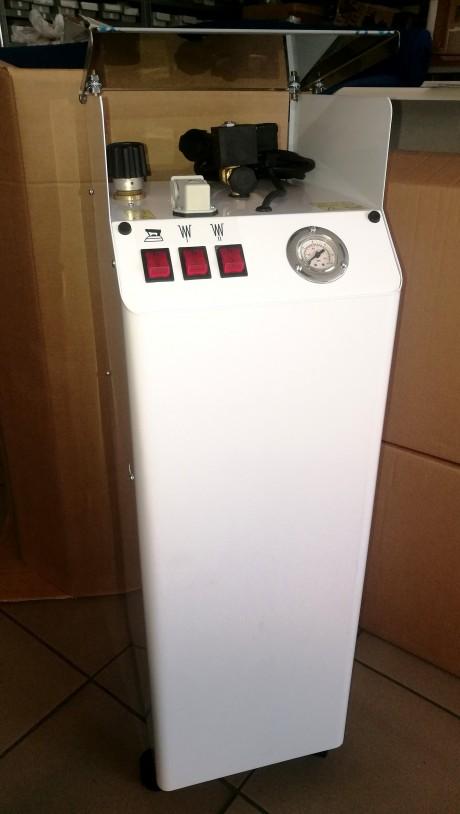 AUTOMATIC VAPOR BF048E 2,8L su automatiniu vandens siurbliu