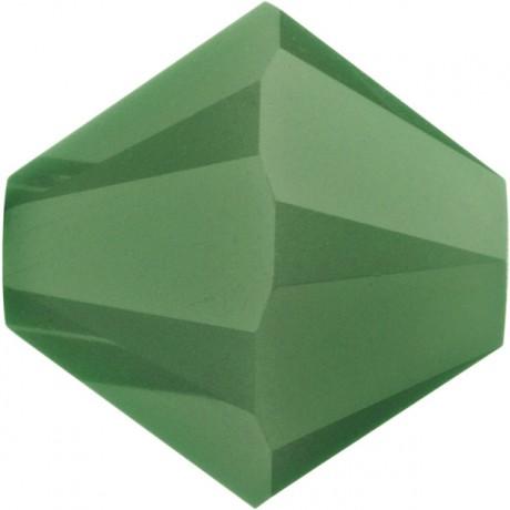 Karoliukai 5328/8 Palace Green Opal