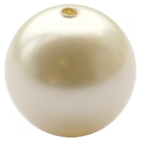 Perlai 5810/3 Crystal Cream Pearl // 200 vnt.