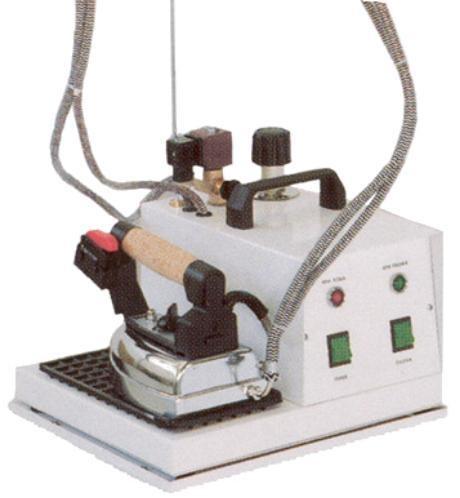 Garo generatorius COMEL COMPACTA
