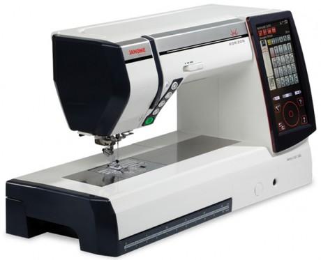 Siuvimo mašina Janome Horizon Memory Craft 12000