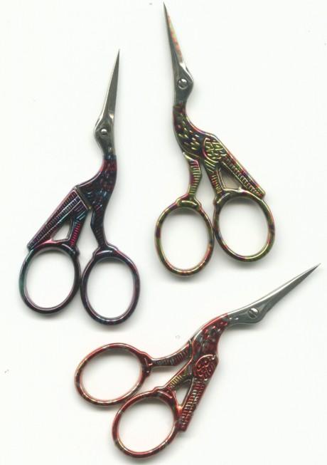Žirklės siuvinėjimui 11250312U