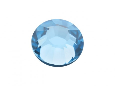 Swarovski kristalai 2038/10 Aquamarine A