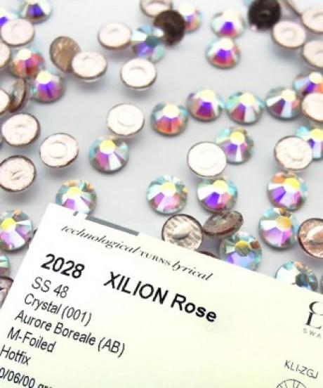 Kristalai 2058/20 Crystal AB