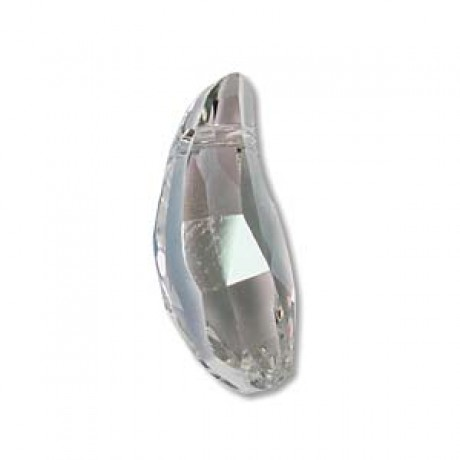 Karoliukas 5531/36 Aquiline Pendant Crystal Moonlight