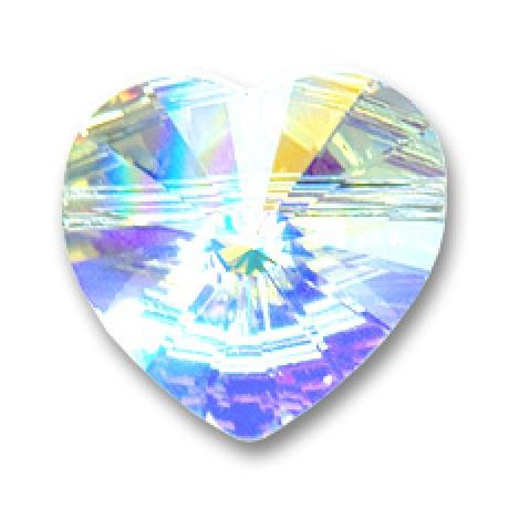 Karoliukas 5742/10 Heart Crystal AB