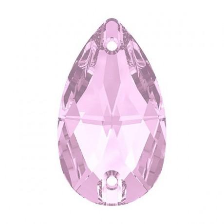 Prisiuvamas kristalas 3230/12 Rosaline