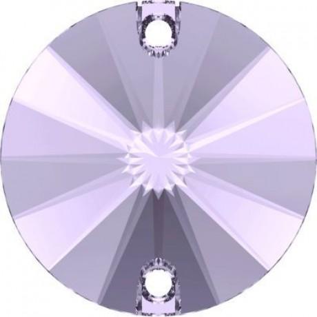 Prisiuvamas kristalas 3200/10 Smoky Mauve