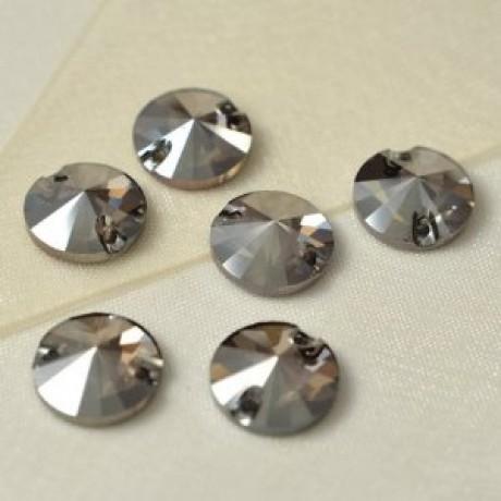 Prisiuvamas kristalas 3200/10 Crystal Satin