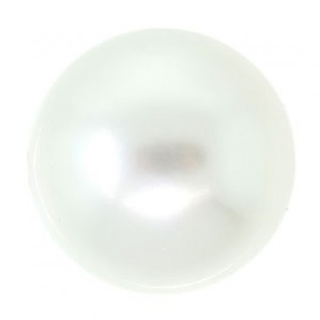 Perlai 5810/3 Crystal White Pearl // 200 vnt.