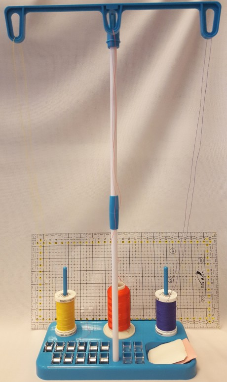 Siūlų laikiklis prie siuvimo mašinos, art. TS301