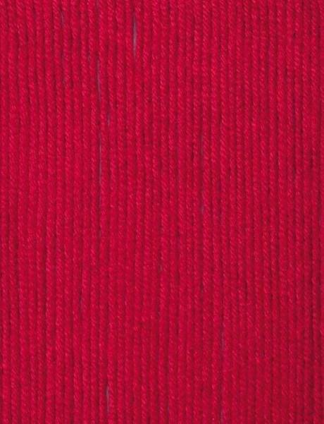 Schachenmayr Cotton Bamboo, sp. 00031 (raudona)