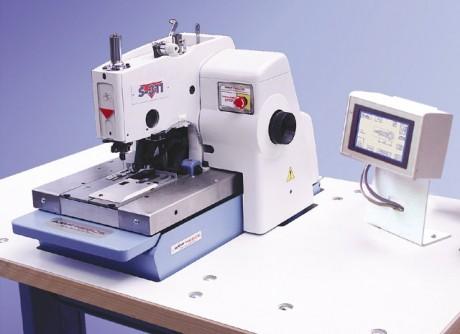 Kilpinė siuvimo mašina AMF REECE S-311AF