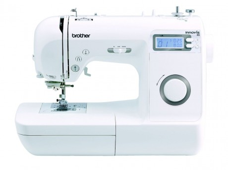 Siuvimo mašina Brother NV35