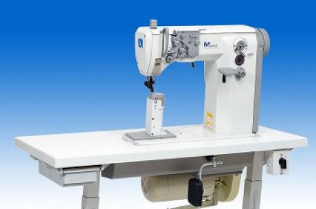 Avalynės ir galanterijos siuvimo mašina Durkopp Adler 888-160020
