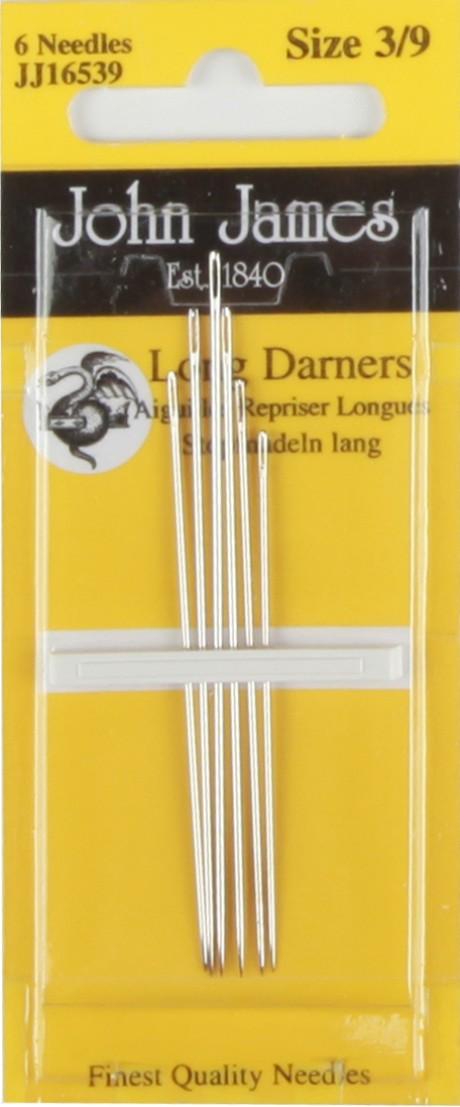 """""""Cotton Darner"""" adatos JJ16539"""
