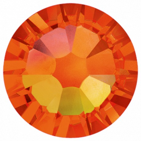 Swarovski kristalai 2038/10 Fireopal A