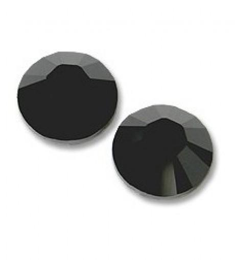 Swarovski kristalai 2078/12 Jet A